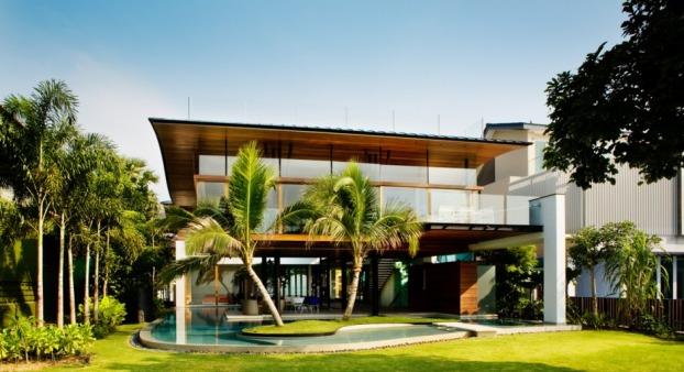 Fish House vacaciones paradisíacas y sostenibles