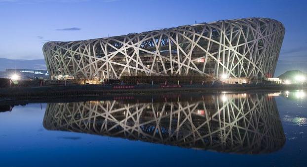 Los 5 mejores edificios de la arquitectura contempor nea Estilos de arquitectura contemporanea