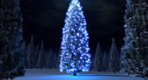 Trucos para ahorrar energía en Navidad