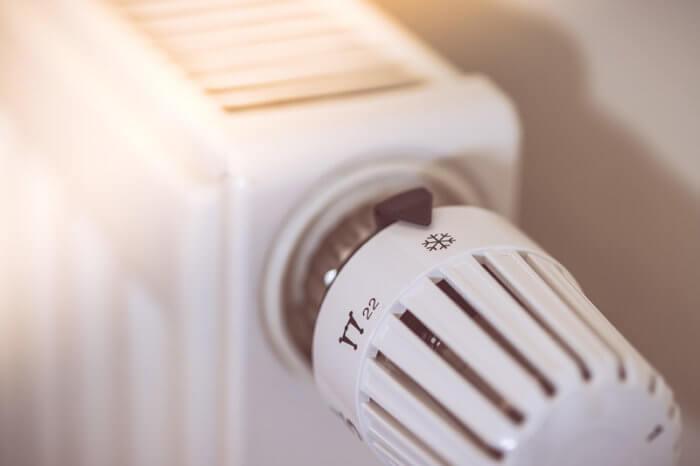radiadores eficientes