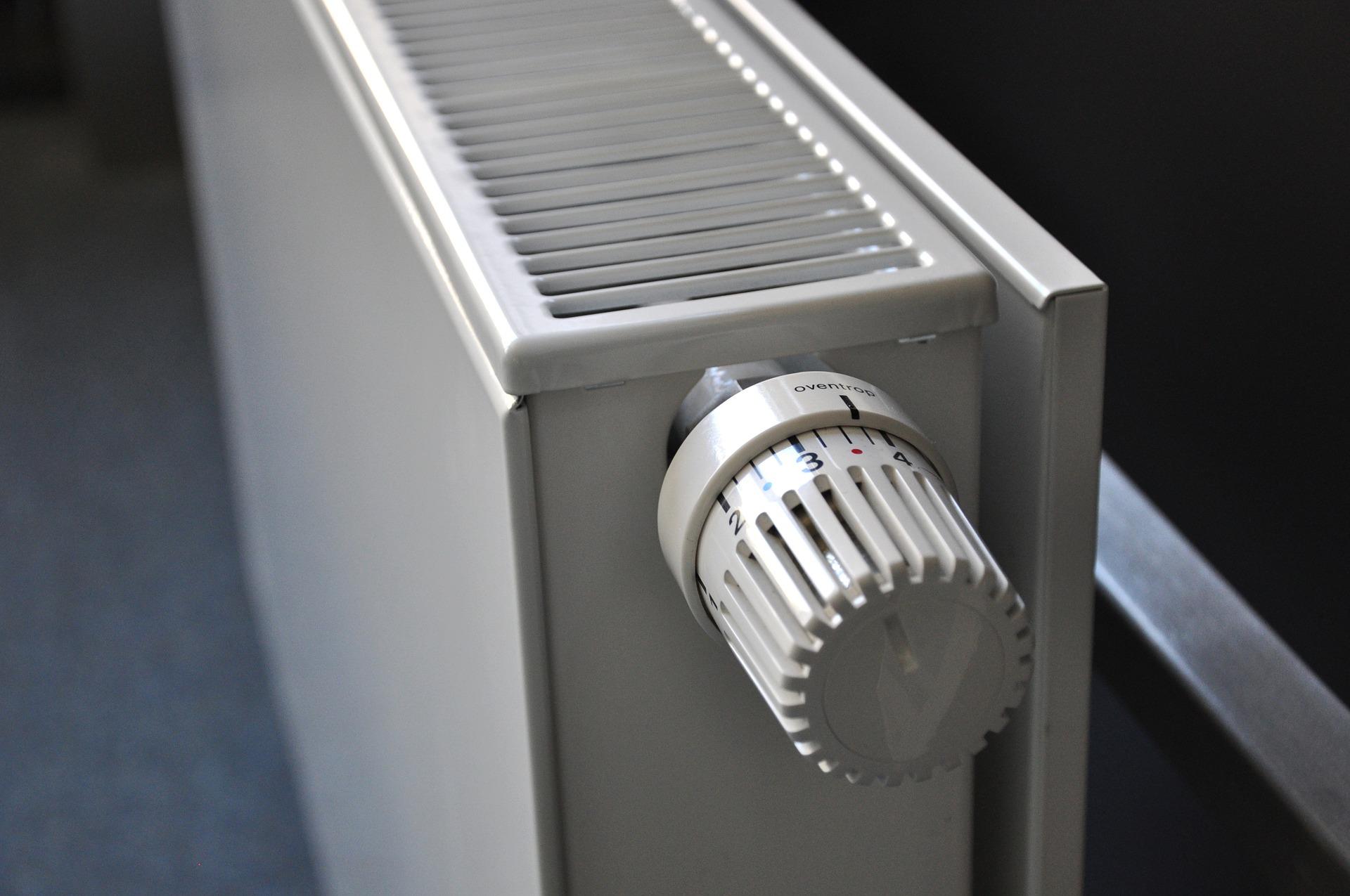 Calefacci n por radiadores de agua de bajo consumo - Radiadores de aceite bajo consumo ...
