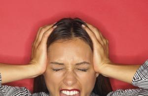 Efectos del ruido en casa