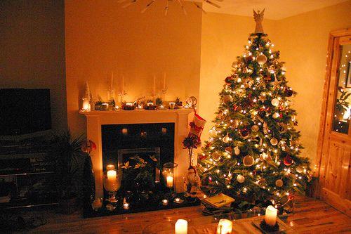 Navidades ecológicas y sostenibles
