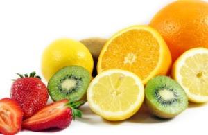 Frutas de temporada. ¡Qué ricas!