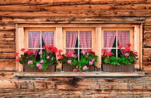 ventanas de madera pros y contras