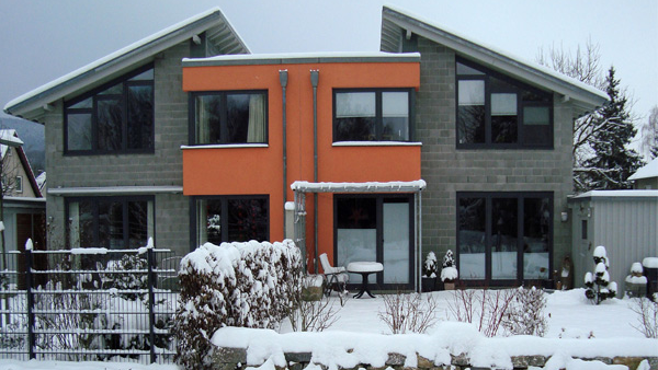 C mo elegir el mejor sistema de calefacci n vivienda - Mejor sistema de calefaccion ...
