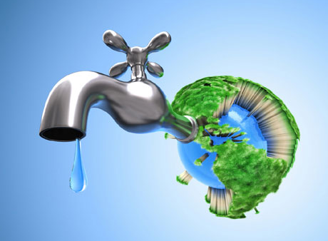 Cómo ahorrar agua: consejos prácticos