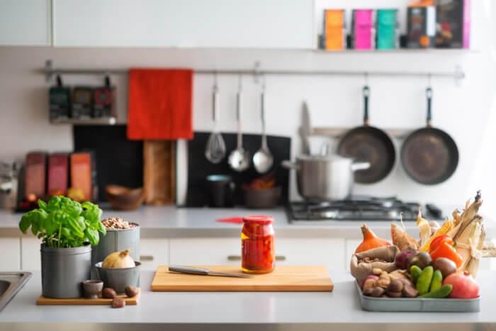 Como Hacer Un Mueble De Cocina Simple - Diseño De Casa