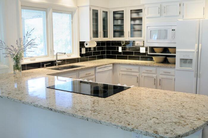 Consejos para elegir los muebles de cocina · Vivienda Saludable