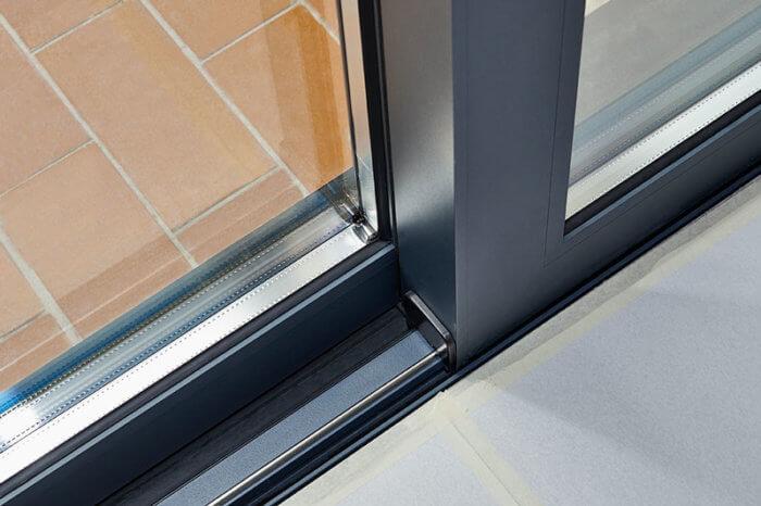 ventanas de vidrio laminado