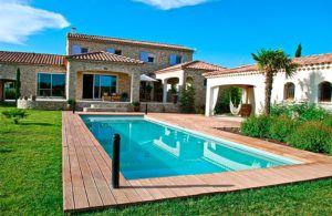 casa para el verano