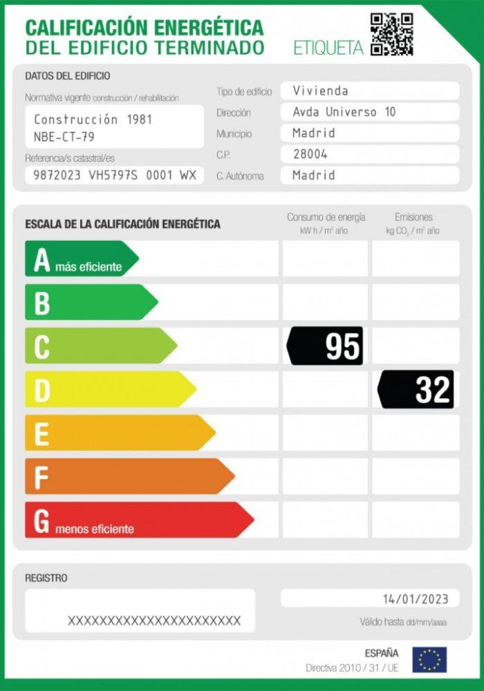 etiqueta energética edificios 718x1024