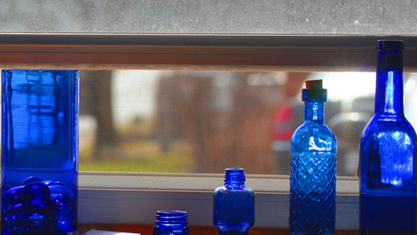 Decoración de poyetes ventanas