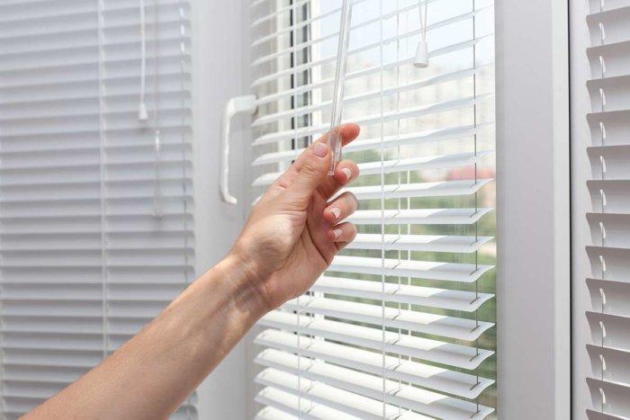 Cortinas verticales qu son y cu les son sus ventajas vivienda saludable - Diferentes tipos de cortinas ...