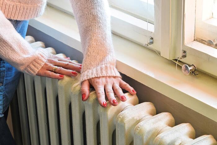 elegir un radiador