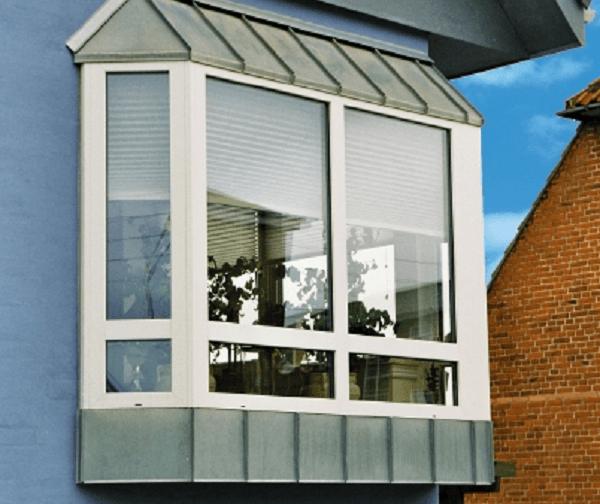 Qu es una ventana con rpt rotura de puente t rmico vivienda saludable - Ventanas rotura puente termico ...