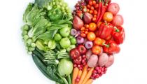 A las ricas verduras