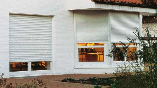 Ventanas con persianas free persianas de moda para ventanas with ventanas con persianas - Ventana con persiana integrada ...