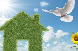 Casas rurales sostenibles: qué debemos saber