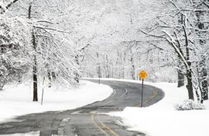 Consejos para conducir con mal tiempo