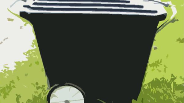 Contenedores de reciclaje: a cada color, un residuo