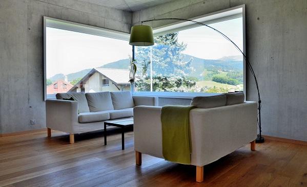 5 estilos de decoraci n que te atrapar n vivienda saludable for Imagenes de recamaras estilo minimalista