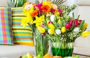 Detalles de color para tu casa