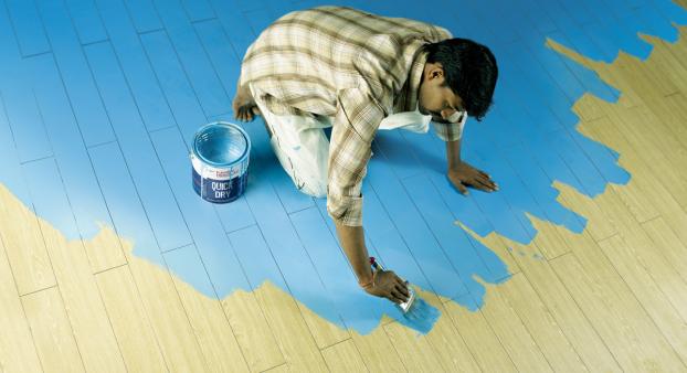 El mantenimiento del hogar