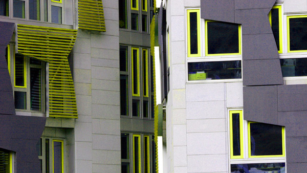Etiqueta Eficiencia Energética de Edificios