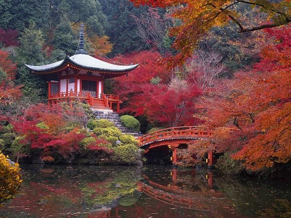 Jardines-del-templo-Daigoji