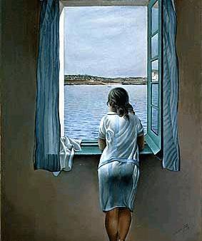 La función de la ventana
