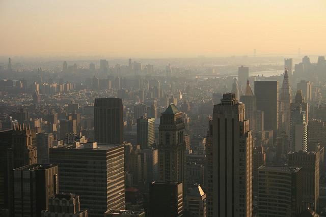 La polución y sus efectos en la salud