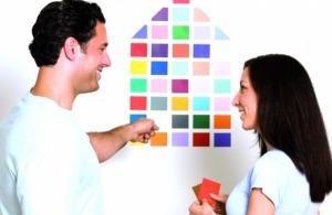 Los colores que dan vida a tu vivienda