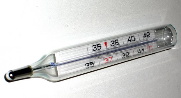 Problemas derivados de la temperatura