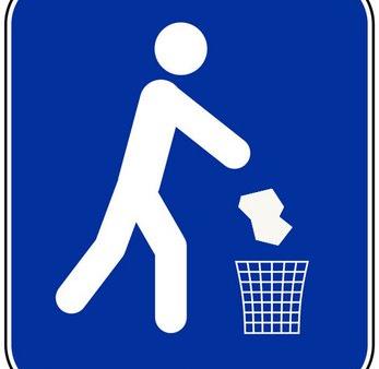Reducir la basura doméstica