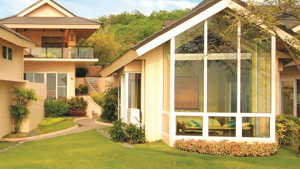 Viviendas sostenibles, viviendas verdes