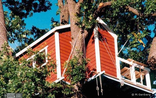 WoodpeckerHotel