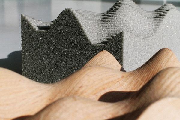 Materiales aislantes vivienda saludable - Materiales aislantes acusticos ...