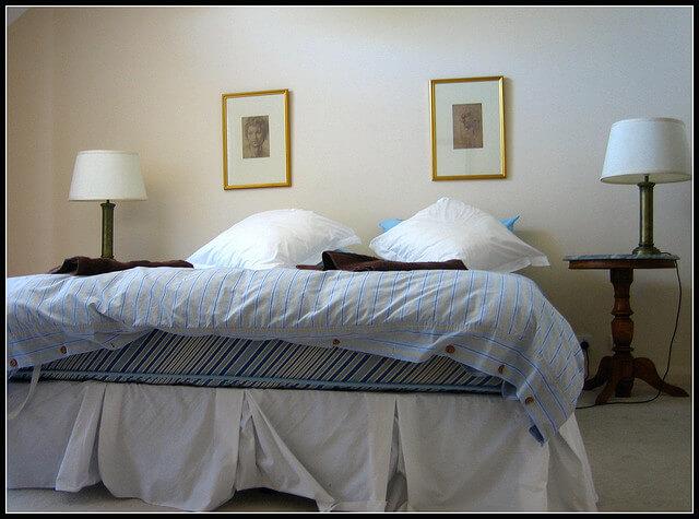 Cómo influye la luz en nuestra salud – dormitorio