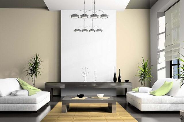 Cómo influye la luz en nuestra salud – salón