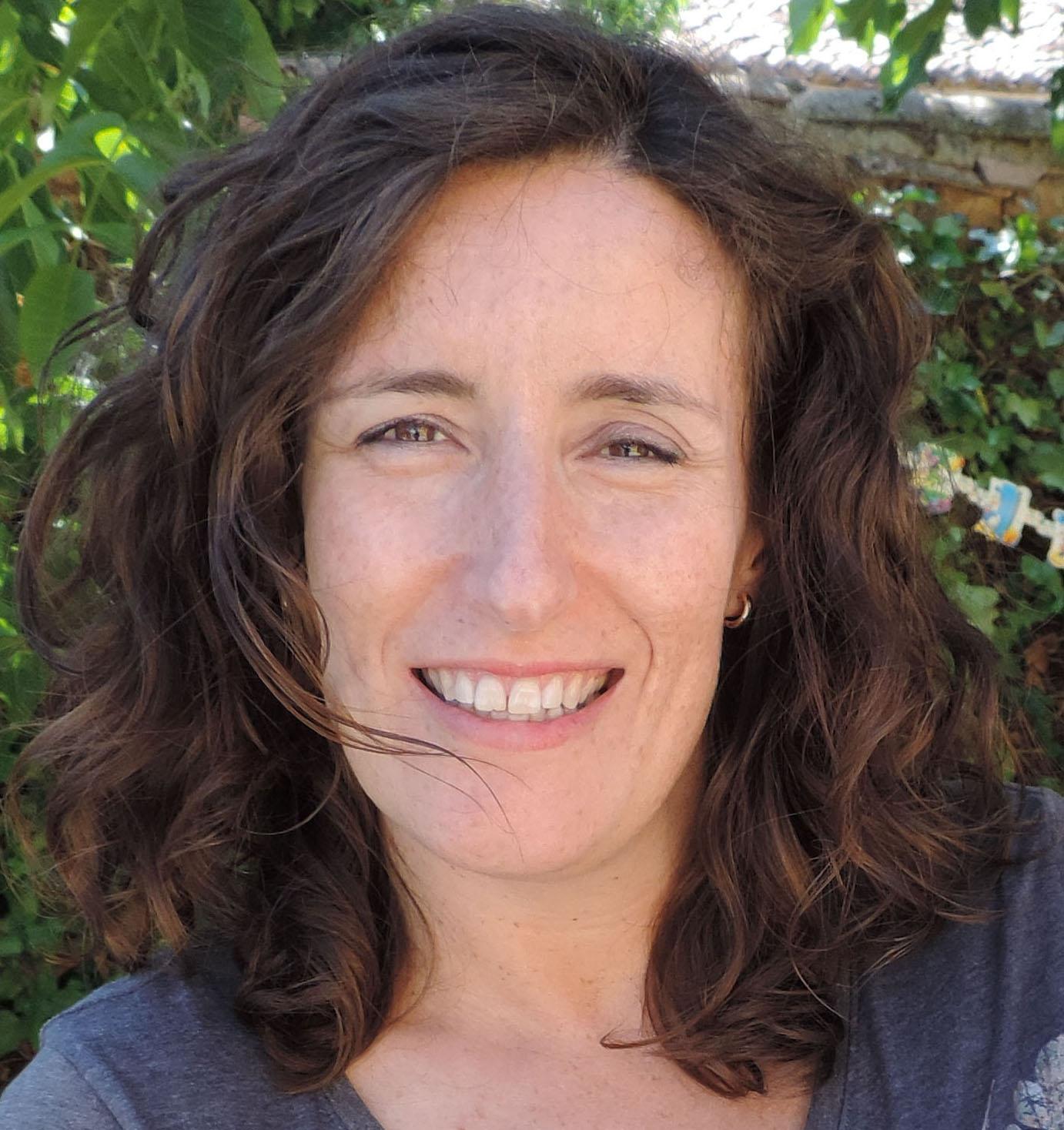 Mónica Corredera