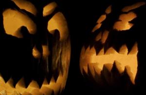 Ideas para un Halloween terrorífico