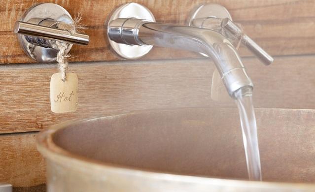 agua caliente sanitaria en el hogar vivienda saludable