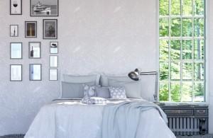 ¿Cómo debe ser un dormitorio para descansar mejor?