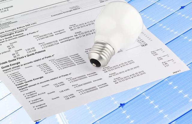 Cómo entender la factura eléctrica