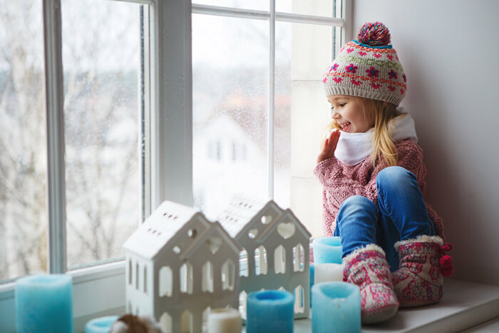 Condensación en las ventanas: características y soluciones ...