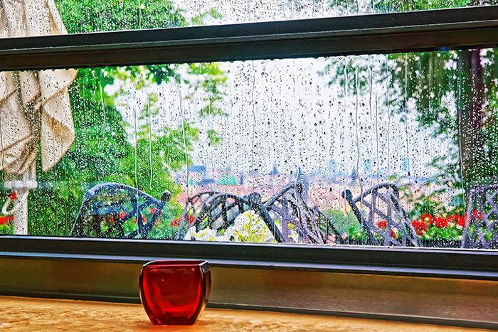 Condensaci n en las ventanas caracter sticas y soluciones vivienda saludable - Como solucionar problemas de condensacion en una vivienda ...