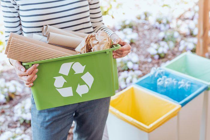 reducir residuos