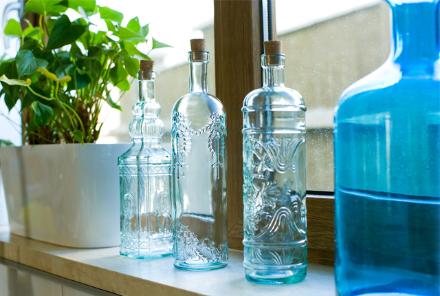 Agua de grifo o agua embotellada vivienda saludable - Agua del grifo o embotellada ...