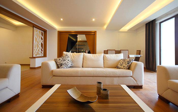 iluminar habitaciones
